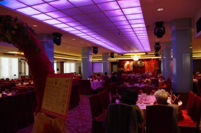 台南總理大餐廳- 我的小桃子嫁人了 \(^O^) - Xuite日誌